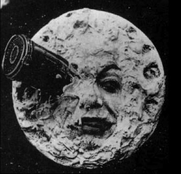 #1 - A Trip to the Moon (1902)