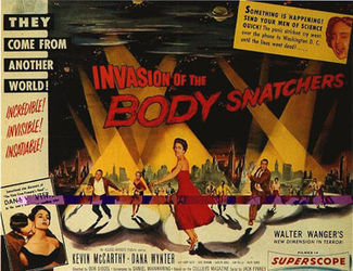 #11 - Invasion of the Body Snatchers (1954)
