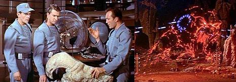 #12 - Forbidden Planet (1956)