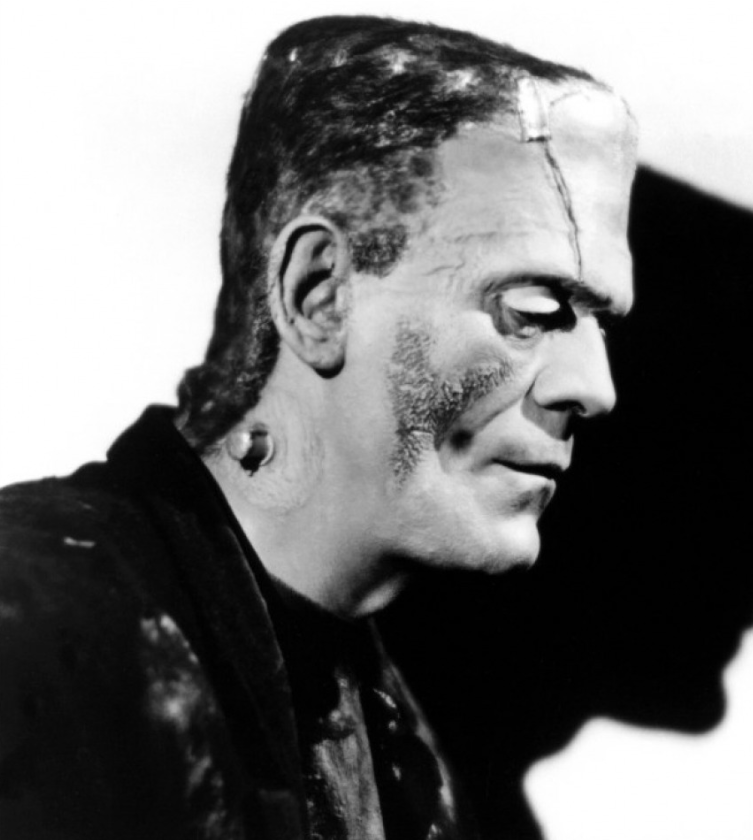 #3 - Bride of Frankenstein (1935)