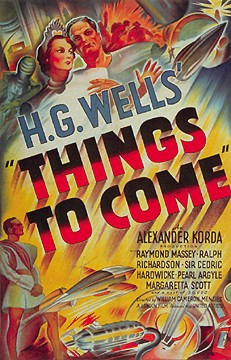 #4 - Things to Come (1936)