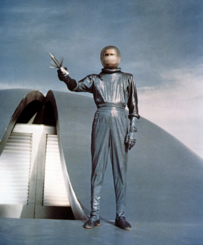 #6 - The Day The Earth Stood Still (1951)