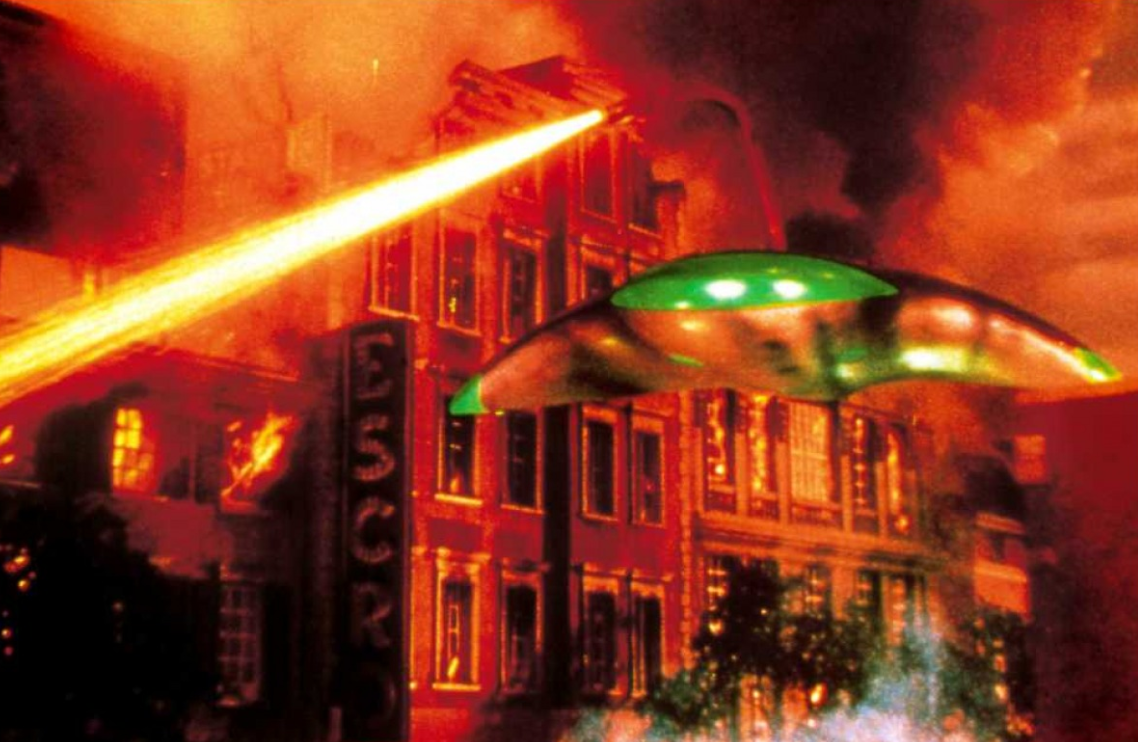 #8 - War of the Worlds (1953)